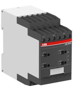 RELE MONITOREO TRIF. 2 C/O L1-L2-L3 = 3x450-720VAC CM-MPN.62S 22091085 ABB