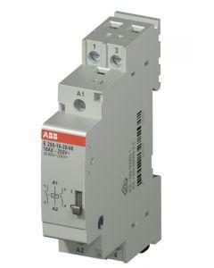 RELE DE ENCLAVAMIENTO- 2N  O 48VAC O 24VDC 22091285 ABB