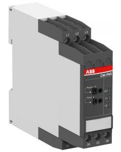 RELE MONITOREO 300-500VAC 2 C/O (FALTA FASE, SECUENCIA, ASIM,AJUST) 22091685 ABB