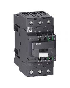 CONTACTOR  65A 48-130 VAC/DC 1NA +1NC 228128359 SCHNEIDER ELECTRIC