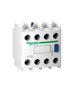 BLOQUE DE CONTACTO AUXILIAR FRONTAL  - 2NA2NC 228151059 SCHNEIDER ELECTRIC