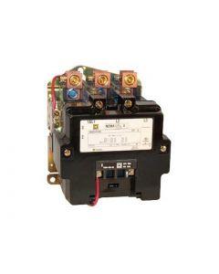 CONTACTOR 3P NEMA T4  BOB 110V 228210659 SCHNEIDER ELECTRIC