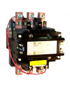 CONTACTOR 600VAC 270AMP NEMA5 228210859 SCHNEIDER ELECTRIC