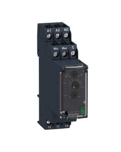 RELE CONTROL NIVEL 24-240 V AC/DC 1NANC 228221359 SCHNEIDER ELECTRIC