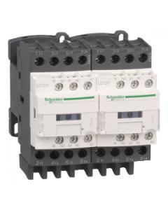 CONTACTOR INVERSOR 4P 40A AC1 220VAC 228223359 SCHNEIDER ELECTRIC