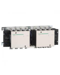 CONTACTOR INVERSOR 4P 200A AC1 S/BOB 228223759 SCHNEIDER ELECTRIC