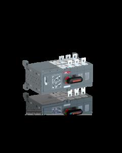 INT SECCIONADOR MOTORIZADO 3X250A 400VAC POSIC I-0 2284585 ABB