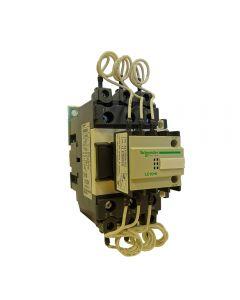 CONTACTOR PARA CONDENSADOR 40KAR 220V 229210859 SCHNEIDER ELECTRIC