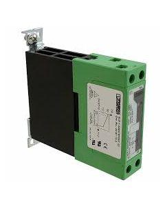 PC RELE EST SOLID 1F 20A ENT/4-32VCC SAL/42-660VAC P/DIN 229713894 PHOENIX CONTACT