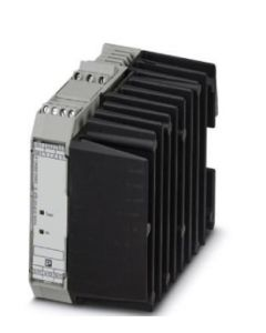 PC RELE EST SOLID 3F 3x9A ENT/230VAC SAL/48-575VAC P/DIN 229722294 PHOENIX CONTACT