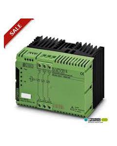 PC RELE EST SOLIDO 3F ENT/230VAC 3x37A 229728094 PHOENIX CONTACT