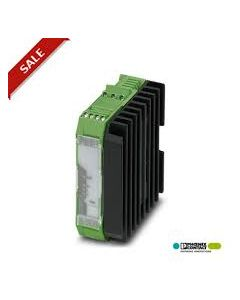 PC RELE EST SOLID 3F 3x2A ENT/230VAC SAL/48-575VAC P/DIN 229730394 PHOENIX CONTACT