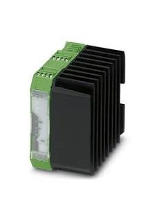 PC RELE EST SOLID 3F 3x9A ENT/24VCC SAL/48-575VAC P/DIN 229731694 PHOENIX CONTACT