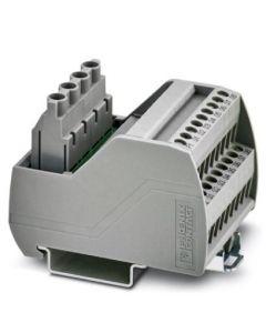 PC MODULO REPARTIDOR 16 CTOS 15 AMP 231527294 PHOENIX CONTACT
