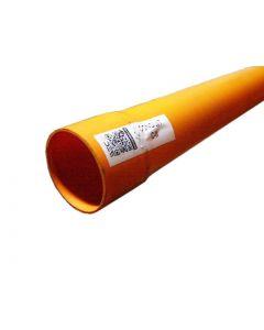 TUBO PVC CONDUIT 1.1/4Pg X 3 METROS 40 C/2 237903310 TIGRE