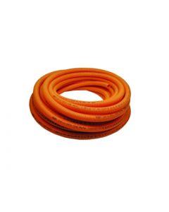 TUBO PVC 16mm TIGREFLEX X ROLLO 237915010 TIGRE