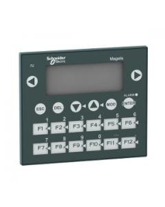 PANTALLA LCD 4x20 24VCC 20/TECLAS 2418459 SCHNEIDER ELECTRIC