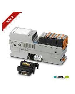 PC MODULO PLC AXOLINE/F 16ENT/DIG 24VCC PT 268831094 PHOENIX CONTACT