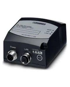 PC MODULO RADIO WLAN ETH C/ANTENA 2,4GHZ 269279194 PHOENIX CONTACT