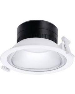 FOCO DOWNLIGHT LED PHILIPS EMBUTIDO REDONDO RETRAIDO DN393B 19W 2.200LM 4.000K NO DIM 270011307 PHILIPS