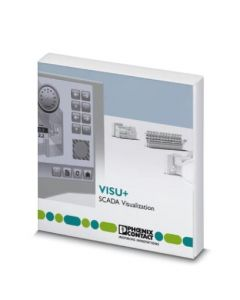 PC LICENCIA VISU+ MAS 1CLIENTE/WEB 270117194 PHOENIX CONTACT