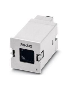 PC MOD COMUNIC RS232 CONEX NANOLINE 270117994 PHOENIX CONTACT