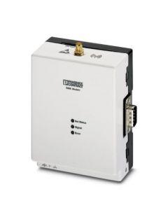 PC MOD COMUNIC GSM/GPRS CONEX NANOLINE 270134494 PHOENIX CONTACT
