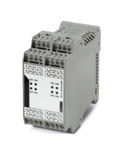PC MODULO AMPLIACION HART 8C/AI C/ALIM/X/LAZO TORN 270223694 PHOENIX CONTACT