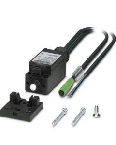 PC INTERRUPTOR PUERTA P/LAMP CABL/3MT/LIBRE CONECTOR/M8 270233694 PHOENIX CONTACT