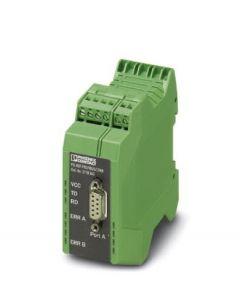 PC REPETIDOR SEP/GALV PROFIBUS 4 H 24VCC 270886394 PHOENIX CONTACT