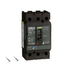 INTERRUPTOR CAJA MOLDEADA UL POWERPACT JJL TERMOMAGNETICO 250A 3P 65KA 271325059 SCHNEIDER ELECTRIC