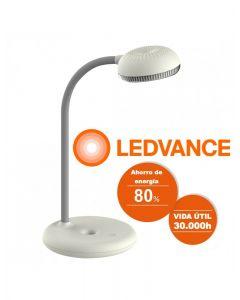 LUMINARIA LED DE MESA 5W 4K LEDVANCE 278606987 LEDVANCE