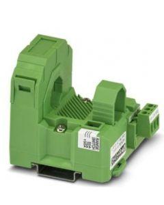 PC CONVERSOR CORRIENTE AC ENT/0-50/75/100A SAL/0-5V/0-10V 281345794 PHOENIX CONTACT