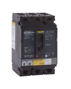 INTERRUPTOR CAJA MOLDEADA UL POWERPACT HJL MAGNETICO 84-546A 3P 65KA 28302159 SCHNEIDER ELECTRIC