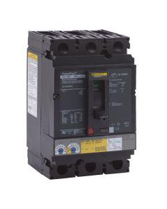 INTERRUPTOR CAJA MOLDEADA UL POWERPACT HJL MAGNETICO 348-1690A 3P 65KA 28302259 SCHNEIDER ELECTRIC