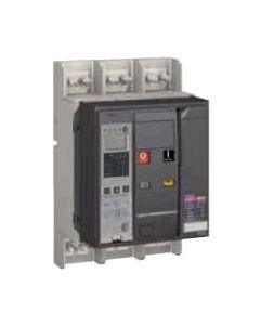 INTERRUPTOR TERMOMAGNETICO ACTI 9 IC60N, 1P, 10A, CURVA C, 10KA 283160259 SCHNEIDER ELECTRIC