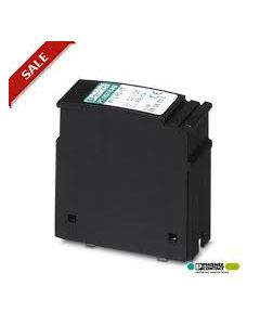 PC SUPRESOR PROFIBUS 3P 12VCC SIN/BASE 285804394 PHOENIX CONTACT