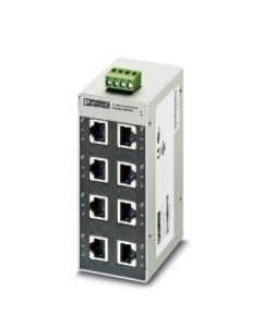 INDUSTRIAL ETHERNET SWITCH - FL SWITCH SFN 8TX-NF 289102294 PHOENIX CONTACT