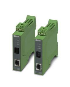 PC SET CONV FO/MMODO SC WDM/A WDM/B 24VCC 290266094 PHOENIX CONTACT