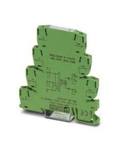 PC RELE ESTADO SOLIDO ENT/5VCC SAL/24VCC50mA 100KHZ 290296794 PHOENIX CONTACT