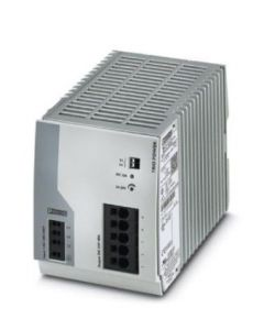 PC FUENTE PODER 3F/24VDC/40A TRIO 2G 290315694 PHOENIX CONTACT
