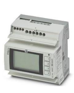 MEDIDOR - EEM-MA371 -CONEXION BOBINA ROGOWSKY 290830794 PHOENIX CONTACT