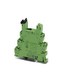 PC BASE P/RELE 14mm 220AC/CC 2/CONTACTOS 291248494 PHOENIX CONTACT