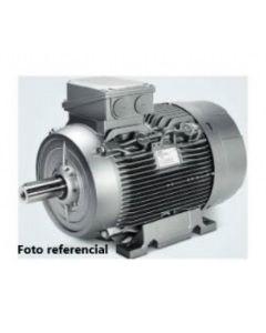 MOTOR 11 KW 4P 400/690V FRAME 160M IE2 CARCASA DE FIERRO FUNDIDO 298402661 SIEMENS
