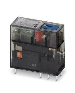 PC RELE 2 NA/NC BOB 24VDC 16AMP 298794394 PHOENIX CONTACT