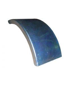 TAPA  EPC CVE 100x1.0mm     (EG) R=200 301002237 MJM