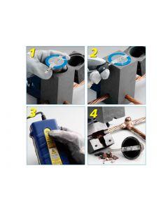 MOLDE CADWELD   TAC-Y6Y4  PLUS 301059104 PPE