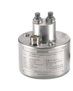 SENSOR FLUJO ELECTROMAGNETICO SITRANS FC MASS 2100 W DI 3 (PN 100/PN 230) 3116461 SIEMENS