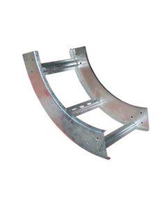 CURVA EPC CVI 250x100x2.0mm (HG) R=300 312501137 MJM