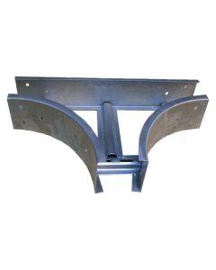 CURVA EPC CT  250x100x2.0mm (HG) R=300 312501437 MJM